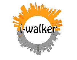 #49 for Design a Logo for i-walker by nslabeyko