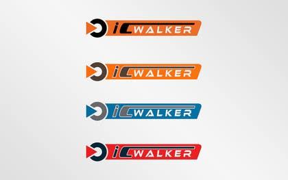 Nro 45 kilpailuun Design a Logo for i-walker käyttäjältä sdartdesign