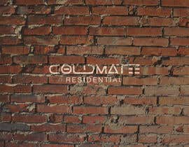 #57 for 设计徽标 for Goldmate Residential af chanmack