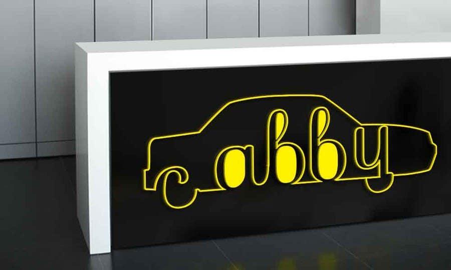 Konkurrenceindlæg #33 for Design a Logo for Cabby