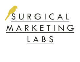 #31 for Design a Logo for Surgical Marketing Labs af Jaheedhussain22