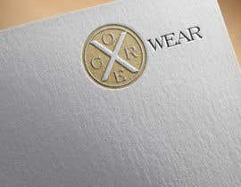 #114 untuk Design a Logo for Core X Wear Athletic Apparel oleh mv49