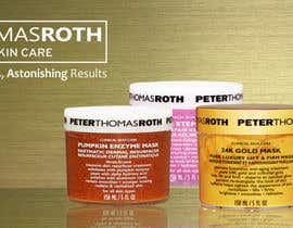 #42 for Design a Banner for Peter Thomas Roth af kevalthacker
