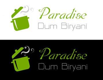 #2 untuk Design a Logo for Catering Company Specialising in Biryani oleh liliportfolio