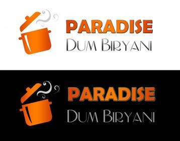 #4 untuk Design a Logo for Catering Company Specialising in Biryani oleh liliportfolio