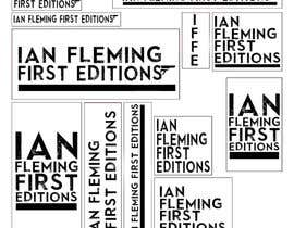 #4 for Design a Banner for Ian Fleming First Editions af chancepease