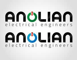 #33 untuk Design a Logo for Anglia Electrical Engineers oleh arthur2341