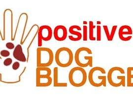 #34 for Design a Logo for Positive Dog Blogger by leomax67l