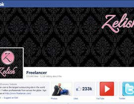 #61 for Design a Logo & a Facebook Cover Image af preethamdesigns