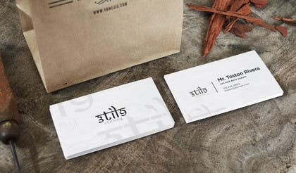 #6 for Design a Business Card af freelancingvs