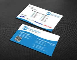 #17 cho Design some Business Cards bởi imtiazmahmud80