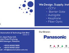 #38 cho Design some Business Cards bởi r35hin