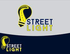 #12 untuk Design a Logo for my compnay name street light oleh edso0007