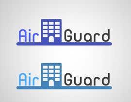 #30 for Design a Logo for AirGuard Windows af benhammouanas