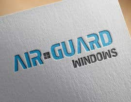 #15 untuk Design a Logo for AirGuard Windows oleh judithsongavker