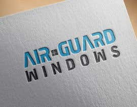 #36 untuk Design a Logo for AirGuard Windows oleh judithsongavker