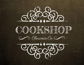 #37 for Design a Logo for www.cookshopclearance.co.uk af DotWalker