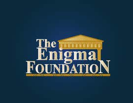 #12 for An escape game named 'The Enigma Foundation' af heberomay
