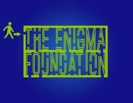 #9 for An escape game named 'The Enigma Foundation' af greenraven91