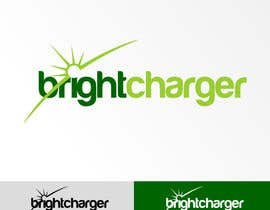 #86 for Design a Logo for BrightCharger by interfasedigital