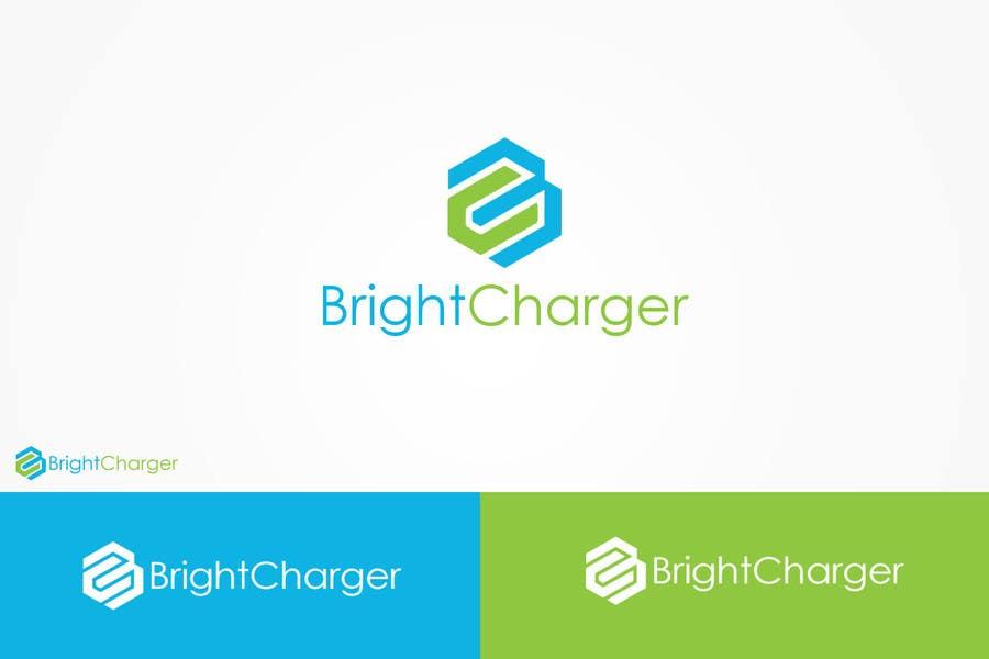 Inscrição nº 245 do Concurso para Design a Logo for BrightCharger