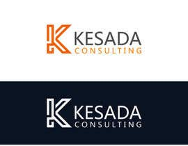 #68 for Design a Logo for Kesada Consulting by dustu33
