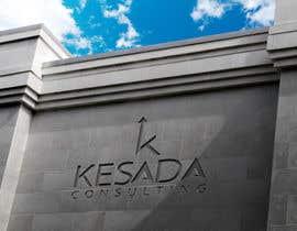 #30 for Design a Logo for Kesada Consulting af alphaalyshah
