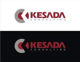 #45 untuk Design a Logo for Kesada Consulting oleh YONWORKS