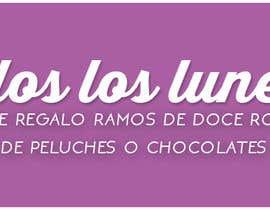#9 untuk Diseñar un banner for paginas web oleh nicogiudiche