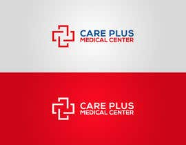 #39 for Design a Logo for an Urgent Care Center af JamesCooper1