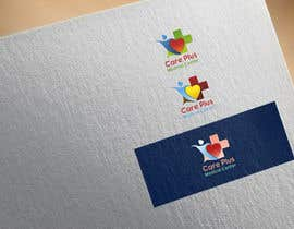 #52 untuk Design a Logo for an Urgent Care Center oleh drimaulo