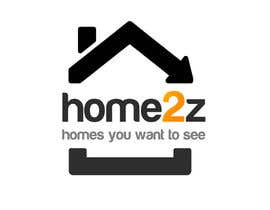 #58 for Design a Logo for HOME2Z.com af scandalios