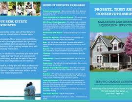 #9 para ReDesign a Brochure -- 2 por fardiaafrin