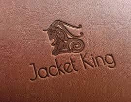 #23 untuk Design a Logo for Jacket King oleh anshulbansal53