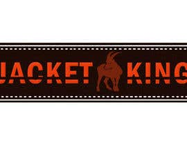 #18 untuk Design a Logo for Jacket King oleh gopalnitin