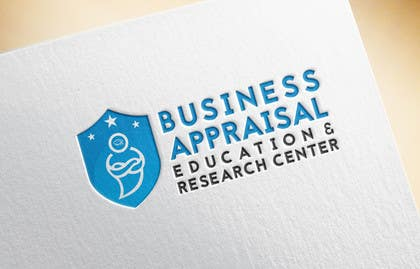 #217 untuk Design a Logo for the Business Appraisal Education & Research Center oleh javedg