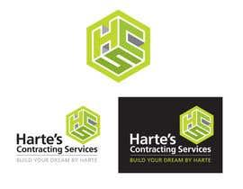 #178 untuk Design a Logo and Slogan oleh lavendelbo