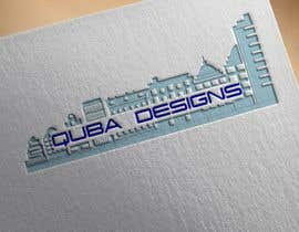 #269 cho Design a Logo for Quba Designs bởi bagas0774