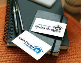 #272 cho Design a Logo for Quba Designs bởi shridhararena