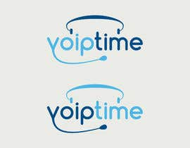 Alexandr5000 tarafından Design a Logo for VoIPTime için no 93