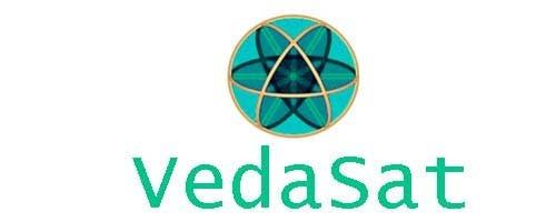 Proposition n°5 du concours Logo Design for Logo design for VedaSat