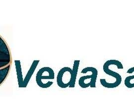 #7 for Logo Design for Logo design for VedaSat by pakistani