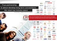 Graphic Design Kilpailutyö #4 kilpailuun Redesign a Professional One-Page Flyer/Brochure