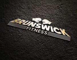Nro 32 kilpailuun Design a Logo for a Boxing and Fitness Gym käyttäjältä eddesignswork
