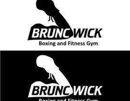 #51 for Design a Logo for a Boxing and Fitness Gym af agungtb