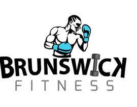 #46 untuk Design a Logo for a Boxing and Fitness Gym oleh rabibamin