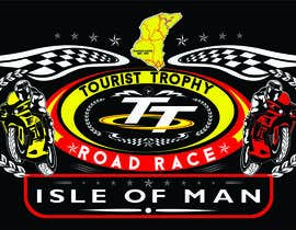 #40 for Isle of Man TT races af mj956