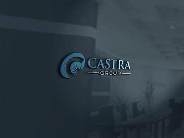thelionstuidos tarafından Design a Logo for Castra Group of companys için no 99