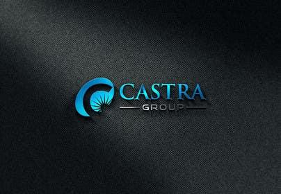 thelionstuidos tarafından Design a Logo for Castra Group of companys için no 101