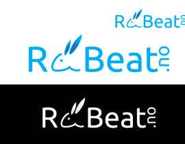#17 for Design a Logo for RaBeat.no af umamaheswararao3